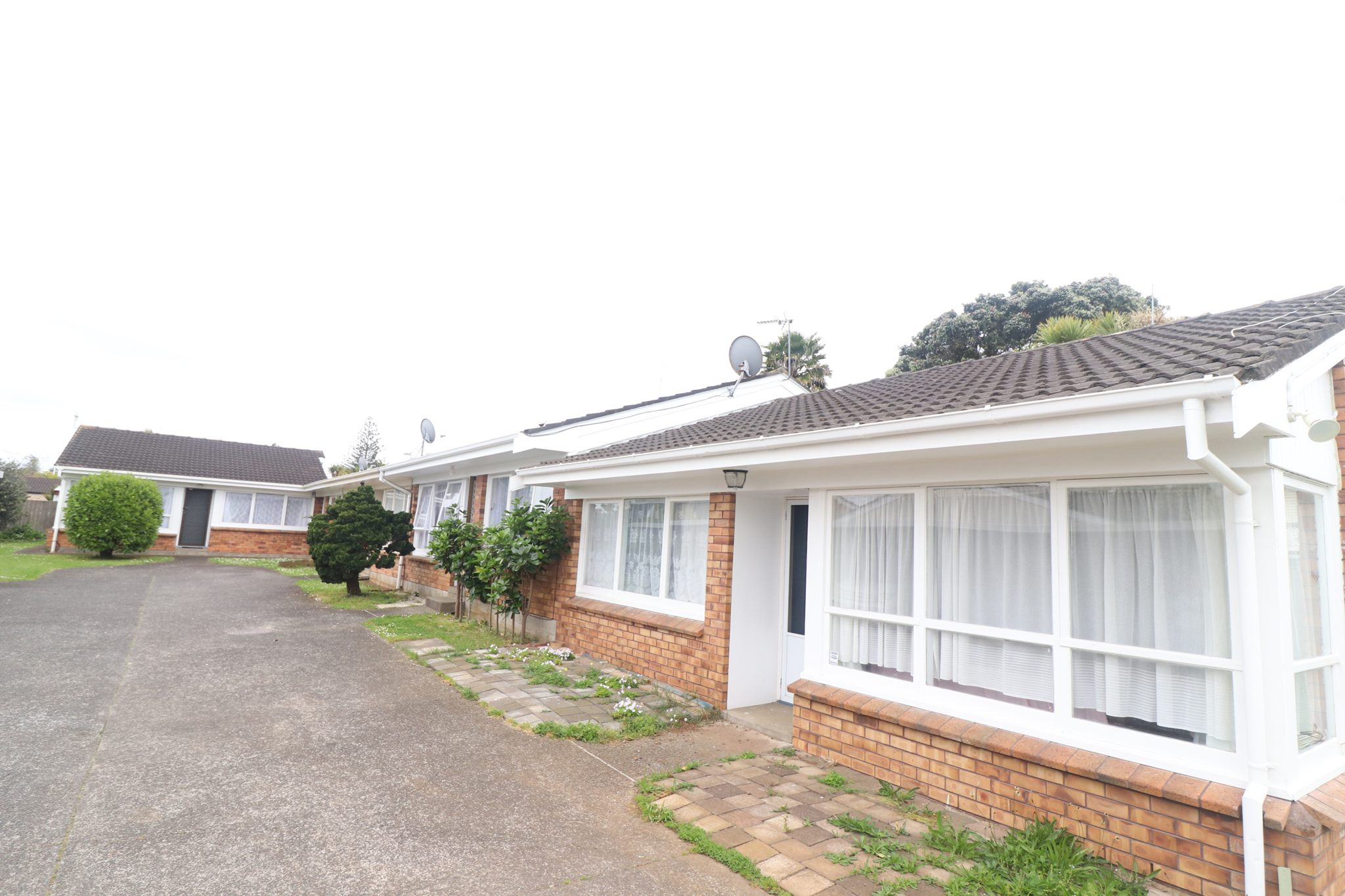 Onehunga, 2 bedrooms