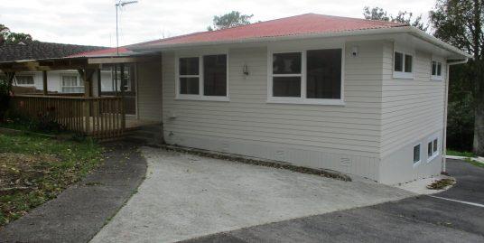Hillcrest, 5 bedrooms