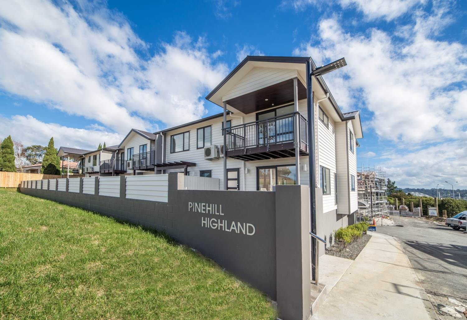 Pinehill, 4 bedrooms