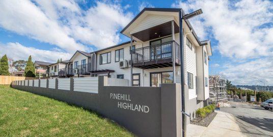 Pinehill, 4 bedrooms