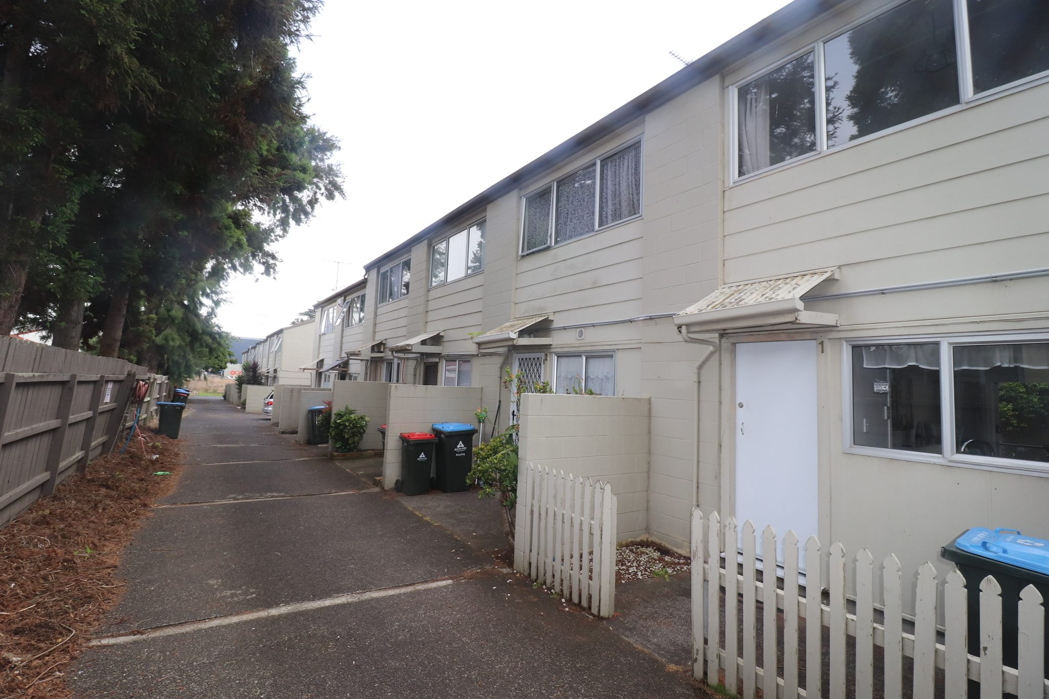Mount Wellington, 2 bedrooms